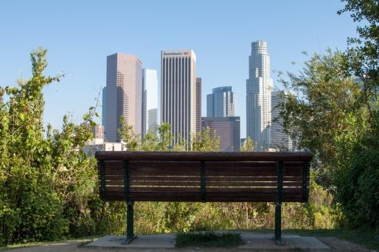 Vista Hermosa Park - DTLA